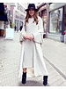 Classy Winter Set with sleeves - Beige
