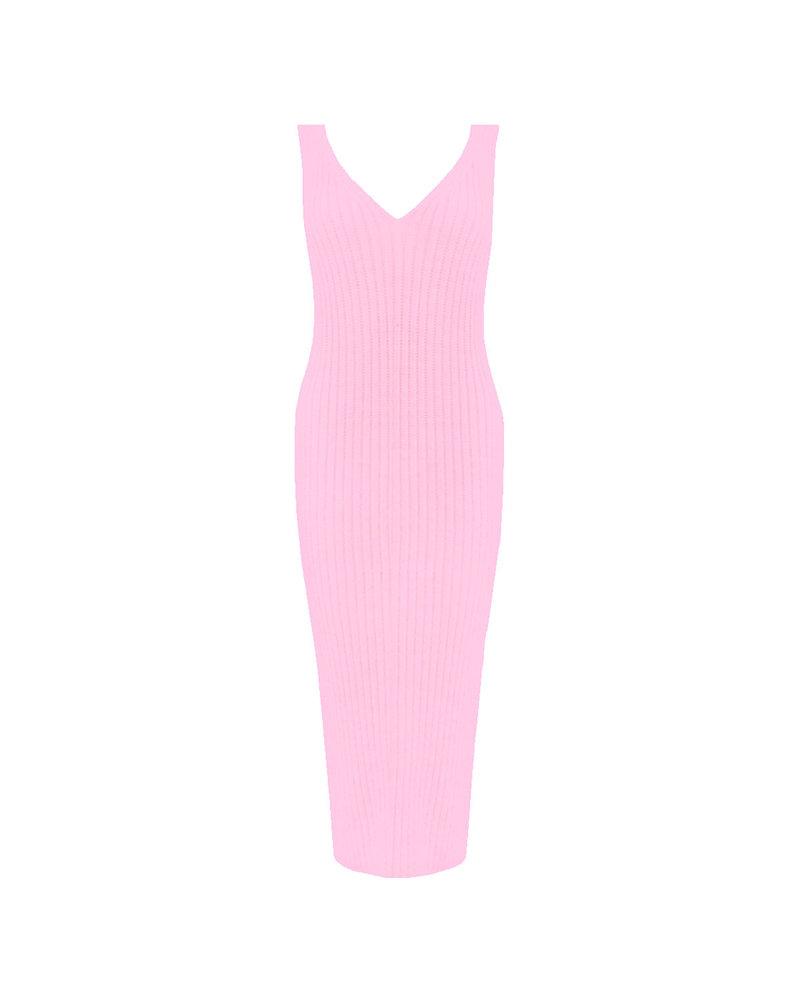 Fabulous Two Piece Set - Pink