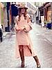 Stylish Winter Set - Light Pink