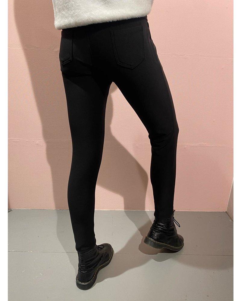Nikki Pants - Black