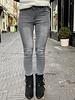 Stella Push Up Jeans - Light Grey