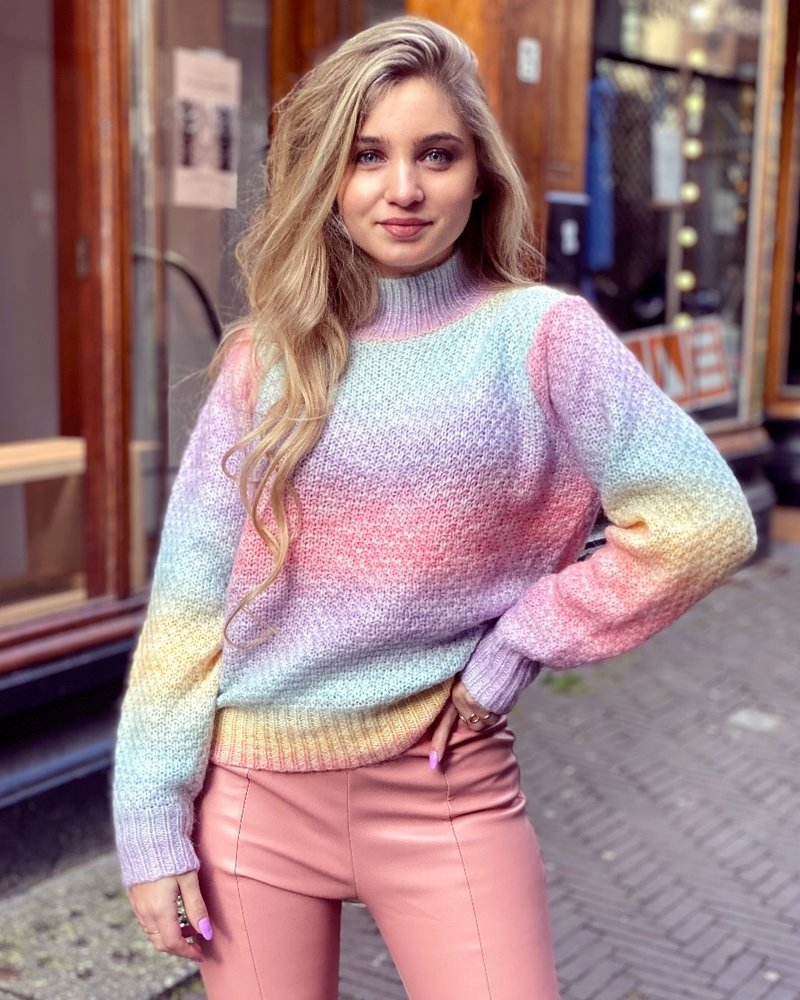 Ella Pastel Sweater