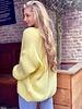 Lucy Vest - Yellow