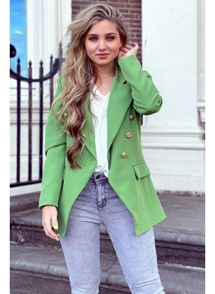 Eve Blazer - Green