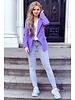 Eve Blazer - Purple