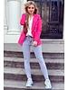 Eve Blazer - Pink