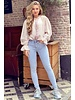 May Push Up Jeans - Light Blue