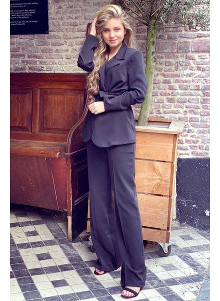 Suzy Suit - Black