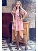 Holly Dress - Pink