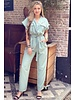 June Jumpsuit - Mint
