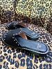 Summer Sandal - Black