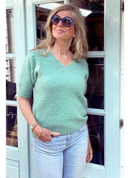 Pip Sweater - Light Green