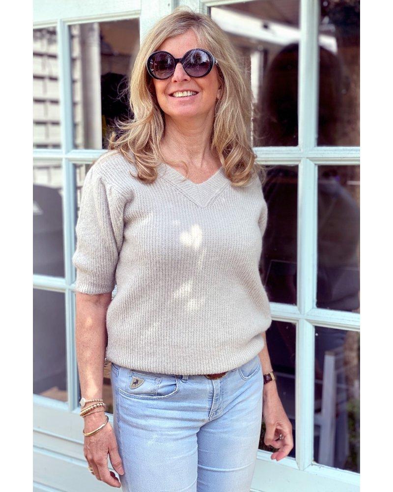 Pip Sweater - Beige