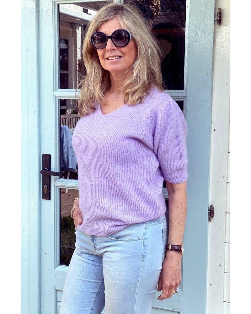 Pip Sweater - Lilac