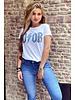Teddy Flash T-shirt - Blue