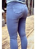 Shirley Push Up Jeans - Blue