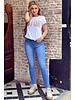 Pien Push Up Jeans - Denim