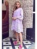 Suze Short Dress - Lilac