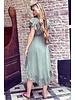 Lize Dress - Army Green