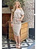 Perfect Basic Dress - Beige
