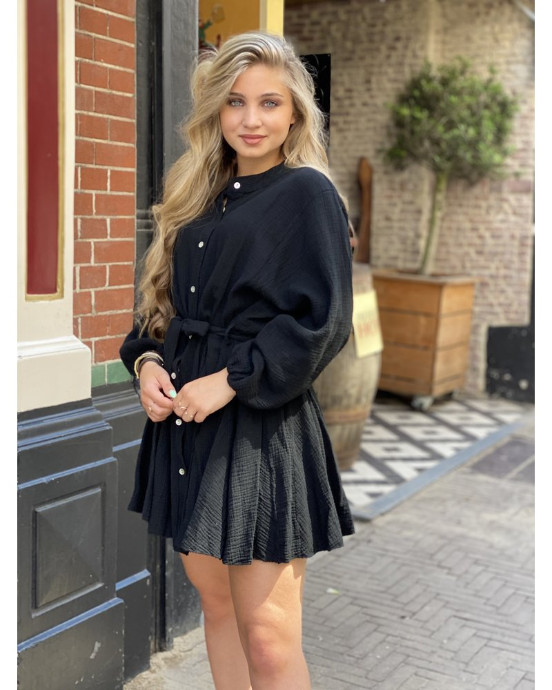 Mandy Dress - Black