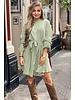 Mandy Dress - Light Green