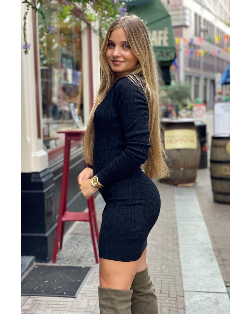 Izzy Dress - Black