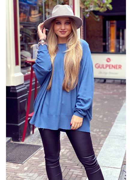 Julie Sweater - Blue