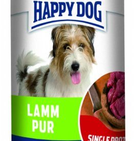Happy Dog Vlees Lam Puur 800 g
