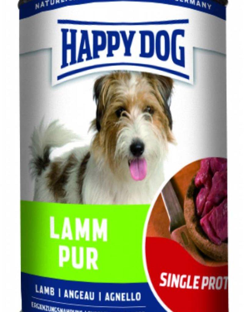 Happy Dog Vlees Lam Puur 800 g