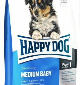 Happy Dog Supreme Young Medium Baby