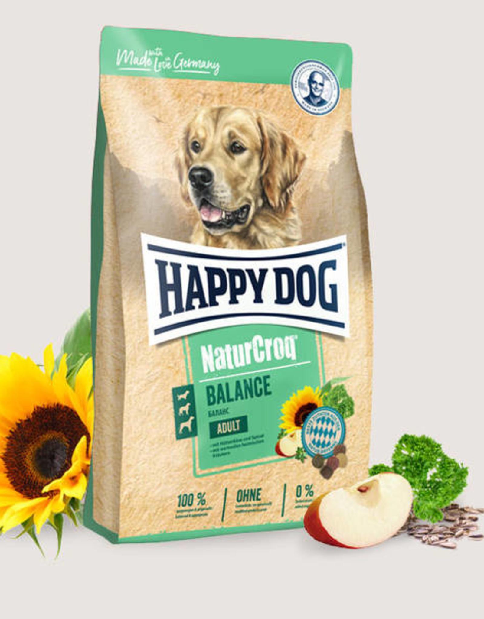 Happy Dog Premium - NaturCroq Balance