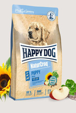 Happy Dog Premium - NaturCroq Puppy