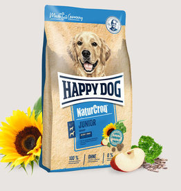 Happy Dog Premium - NaturCroq Junior