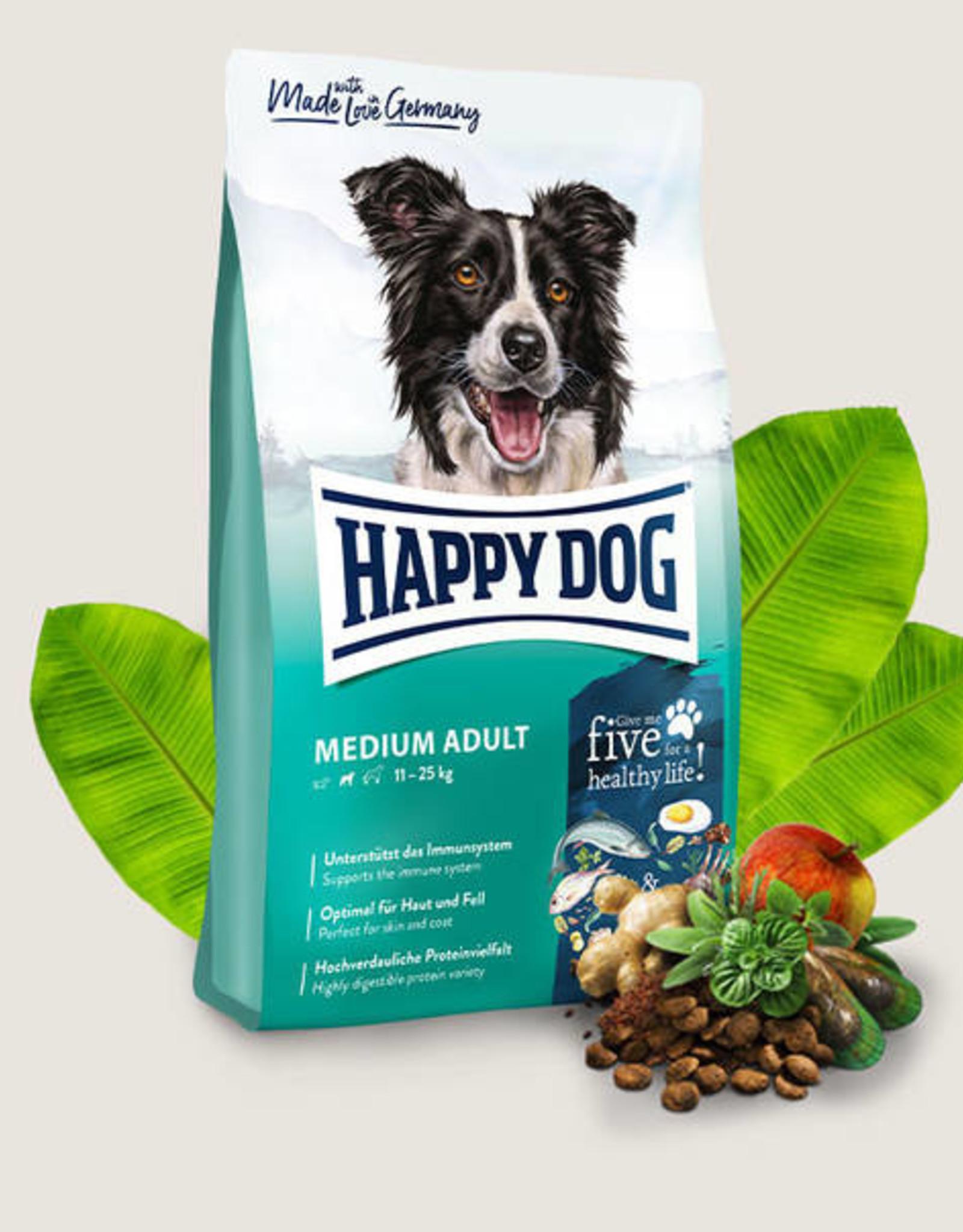 Happy Dog Supreme Fit & Vital Medium Adult