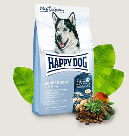 Happy Dog Supreme Fit & Vital Sport Nordic