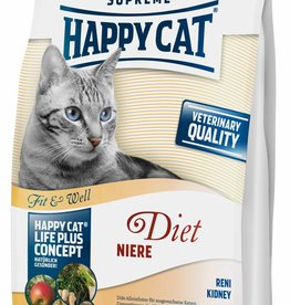 Happy Cat Supreme Diet Kidney 4 x 1,4 kg