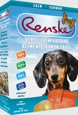 Renske Vers Kalkoen & Eend