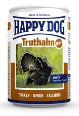 Happy Dog Vlees Kalkoen Puur