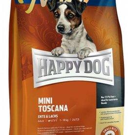 Happy Dog Supreme Mini Toscana