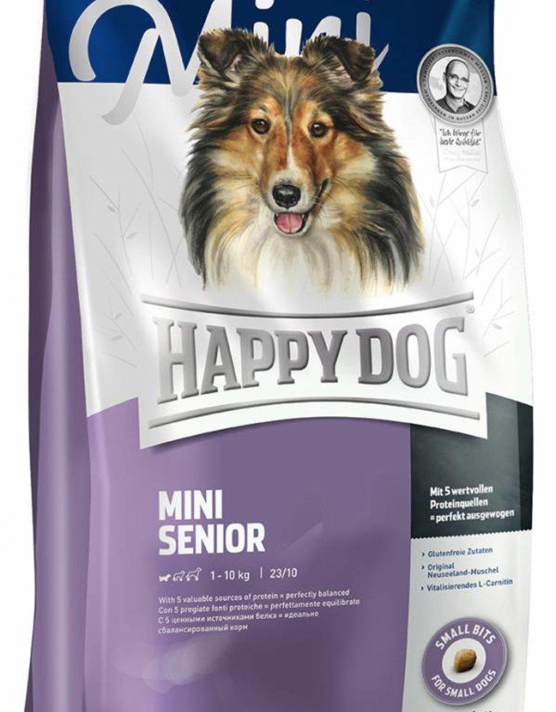 Happy Dog Supreme Mini Senior