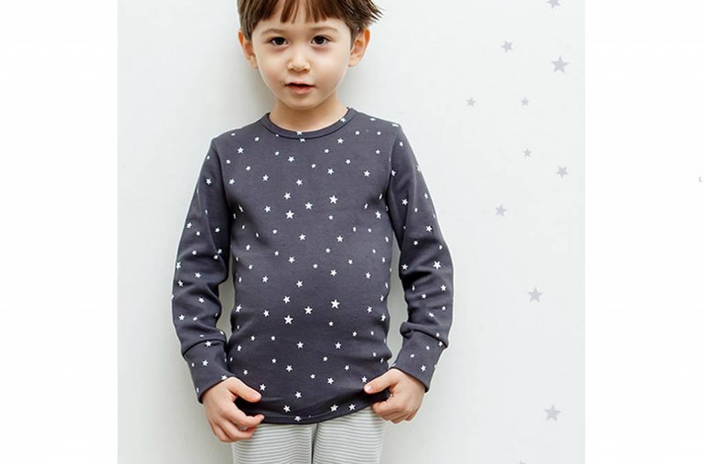 """Kokkacharm Loungewear Pyjama """"Dark Star"""""""