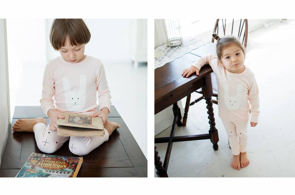 "Kokkacharm Loungewear Pyjama ""Adventure Friend"""