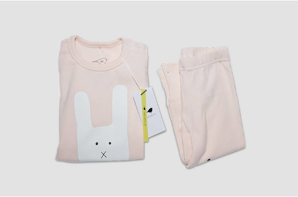 "Kinder Loungewear ""Adventure Friend"""