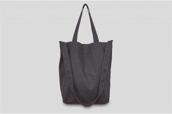 """Kleine Canvas Bag """"black"""""""