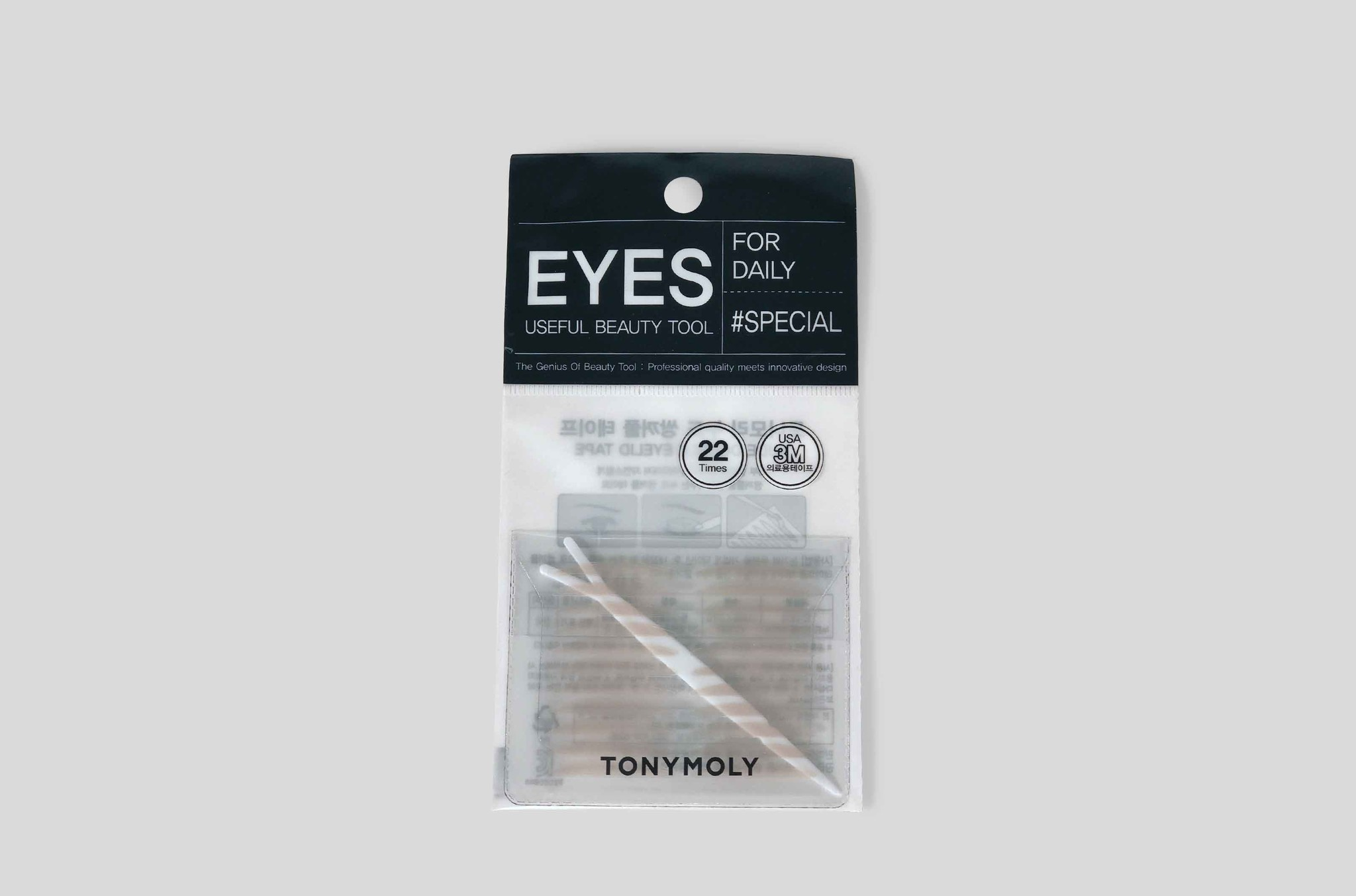 TonyMoly Double Eyelid Lifting Tape