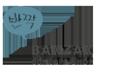 BANZAK CONCEPT SHOP