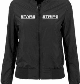 Stars & Stripe Bomber Jacket