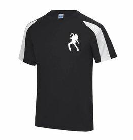 Stars & Stripe Mini T-shirt KC Dance Complex