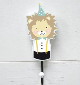 Wall hook Little Lion